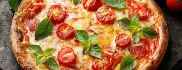 Druga pizza 20% taniej