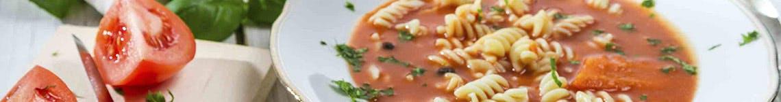tanie obiadki z zupą lub bez