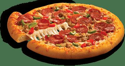 Pizza Toruń dowóz