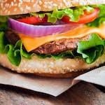 Burger Ser