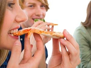 LA 3 SI 4 PIZZA