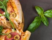 21. Pizza Prato