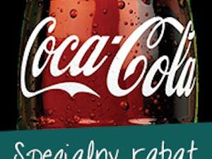 Puszka COCA-COLI za zeta