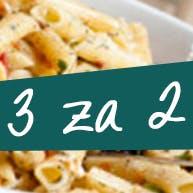 trzecia pizza gratis