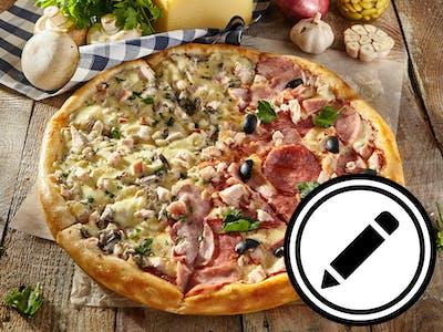 Pizza proprie