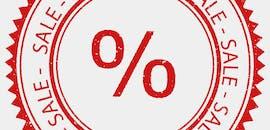 20% RABAT
