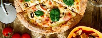 Święto Pizzy u nas trwa trzy dni!