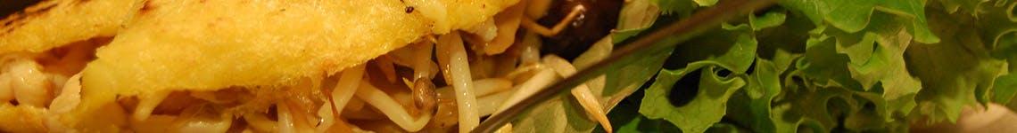 Kuchnia Azjatycka - Dania zasmażane