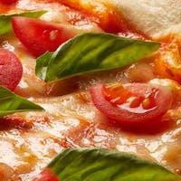 Margherita 30 cm za 9,90 zł do każdego zamówienia!