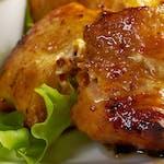 Filet z Kurczaka zapiekany w Piecu