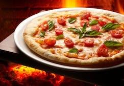 pizza MEGA -duża Pepsi Cola za 1 GROSZ