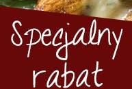 Piątkowy rabat na kebaba!
