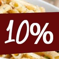 10% taniej