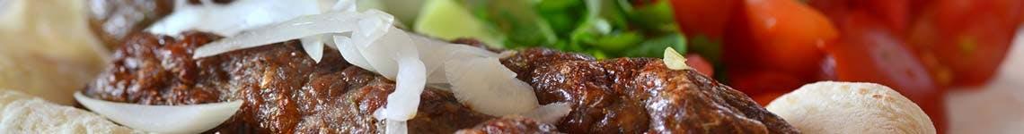 Jela od mesa