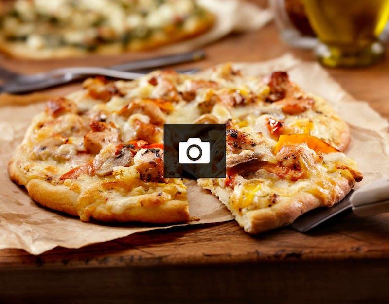 Do pizzy 50cm, pizza 24cm GRATIS!!!