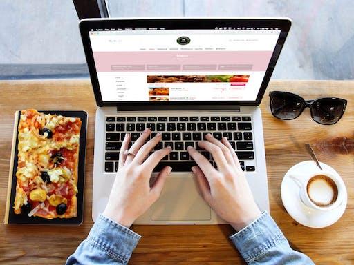 Zamów Online!