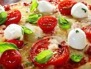 8. Pizza San Vincenzo