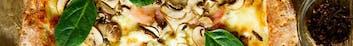 Pizza Sycylijska w promocyjnej cenie 22zł