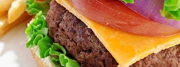Środa - dniem Burgera!!!