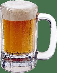 Dzaban 1,5 litra piwa Tyskie za 14,90zł