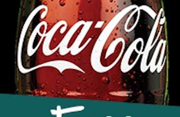 Coca cola 1,5l gratis