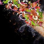 kebab w rollo