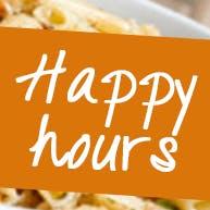 Happy Hours !!!