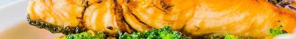 Okoń słodkowodny fileciki z patelni