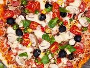 9. PIzza Marradi