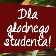 Promocja dla studentów 10%
