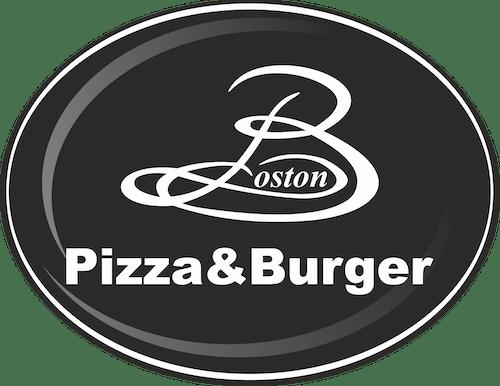 Pizza&Burger Boston