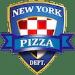NYPD - Warszawa Sokratesa - Pizza, Fast Food i burgery, Makarony, Sałatki - Warszawa