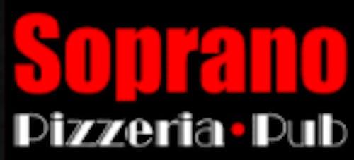 SOPRANO PIZZERIA / PUB
