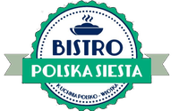 Bistro Polska Siesta - Makarony, Naleśniki, Pierogi, Sałatki, Zupy, Obiady, Burgery, Kuchnia Włoska - Kraków