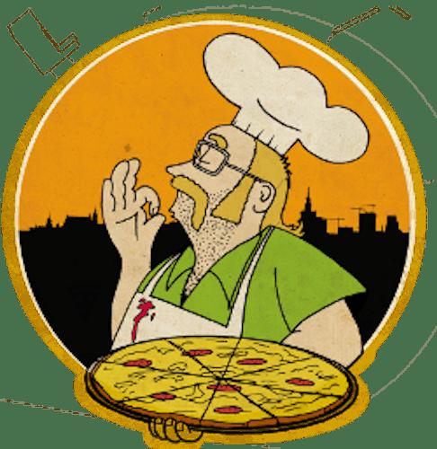 Pizzeria u Dziadka