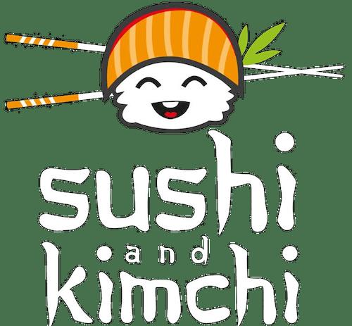 SUSHI AND KIMCHI