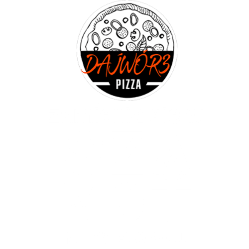 Dajwór 3 Pizza