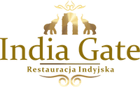 India Gate Restauracja Indyjska