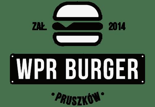 WPR Burger