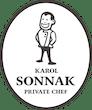 Private Chef Karol Sonnak - Sushi, Sałatki, Zupy, Kuchnia orientalna, Kuchnia Japońska - Gdynia