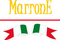 Restauracja Marrone
