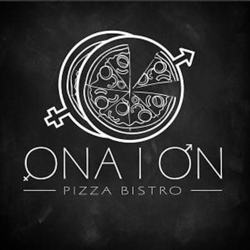 ONA I ON PIZZA