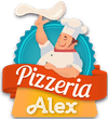 Pizzeria Alex - Pizza - Poznań
