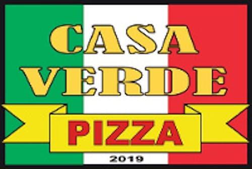 Casa Verde Pizza