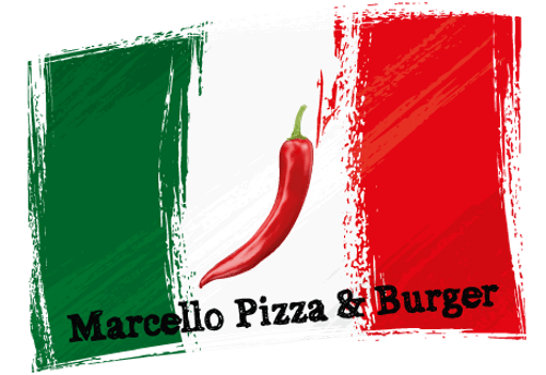 Marcello Pizza & Burger