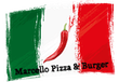 Marcello Pizza & Burger - Pizza, Burgery - Tychy