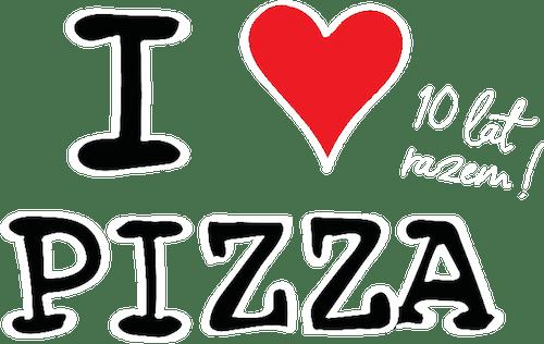 I Love Pizza Biertowice