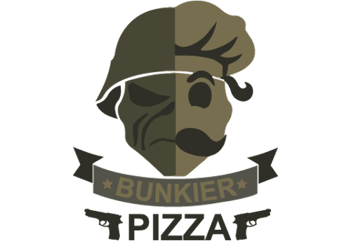 Bunkier Pizza