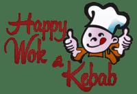 Happy Wok & Kebab