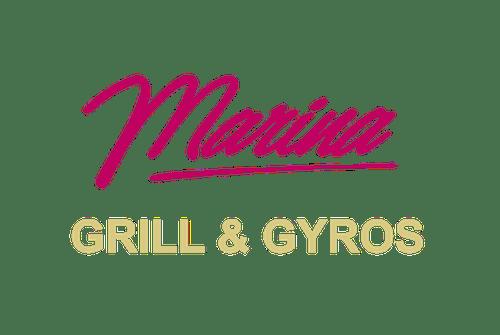 Marina Grill & Gyros